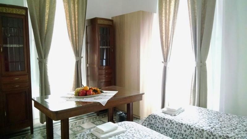 Affittacamere Domus Nikolai, holiday rental in Bari