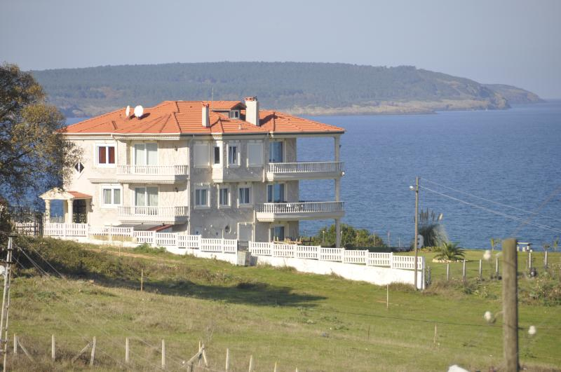 Perice Konak  ( 3.stock ), location de vacances à Sinop Province