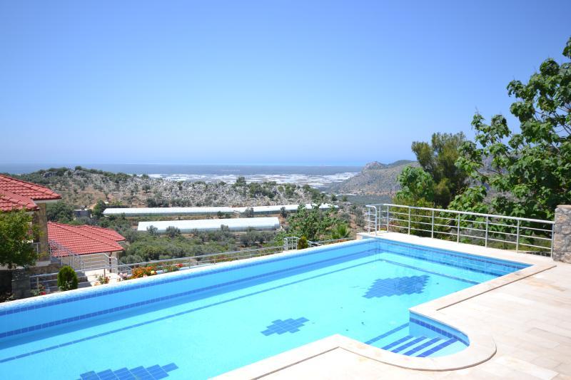 VILLA BELLEVUE, vacation rental in Fethiye
