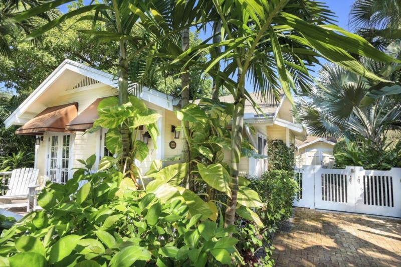 Mango Haus Vacation Home, vacation rental in Palm Beach