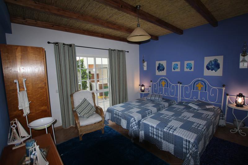 Villa Galé Sun-Rosa dos Ventos, holiday rental in Albufeira