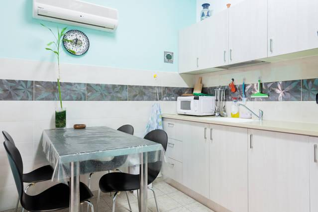 'Laguna' apartment near the beach, vacation rental in Ashkelon