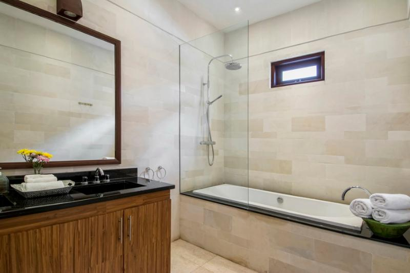 All en-suites have rain shower/bath & his and hers sinks