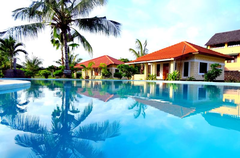 Doric Cottages Diani, holiday rental in Diani Beach