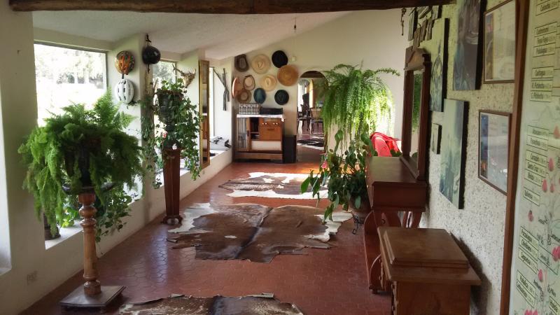 Cotopaxi safe Zone, alquiler de vacaciones en Lasso