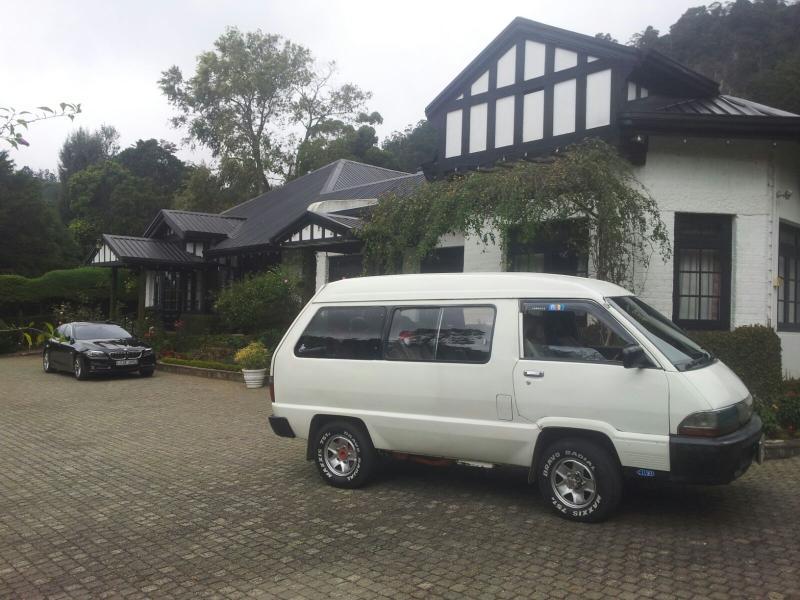 VRK TOURS NANUOYA, aluguéis de temporada em Nuwara Eliya