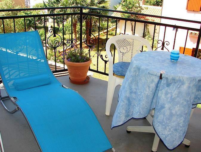 Apartments KIVI Novigrad - THE SEA Apartment, location de vacances à Novigrad