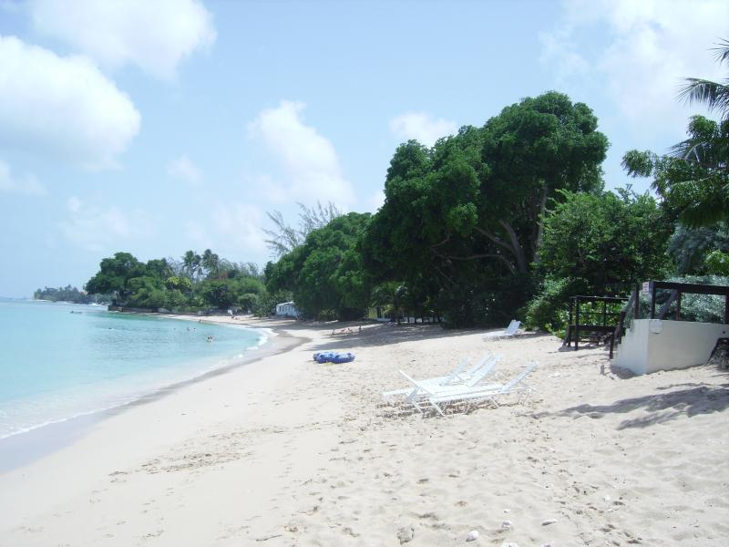 Nearby beach for your relaxation