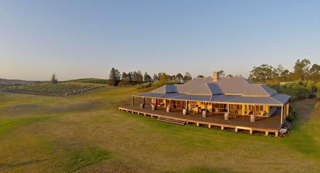 Hanging Tree Wines, holiday rental in Mount View