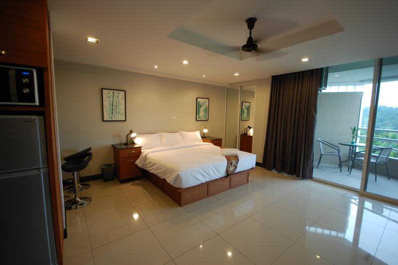 Chiang Rai Condotel, 820, holiday rental in Chiang Rai
