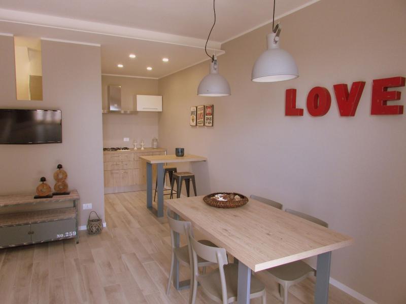 Residence Cala Azzurra Apartment 35, alquiler vacacional en Macari