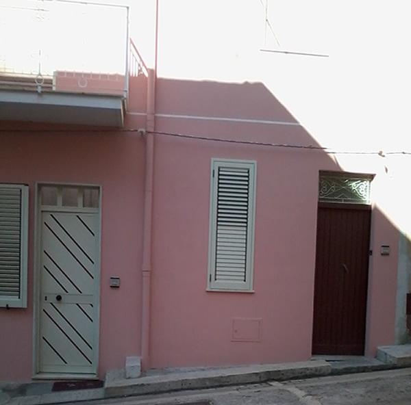 Via Crispi, 33, holiday rental in Vita