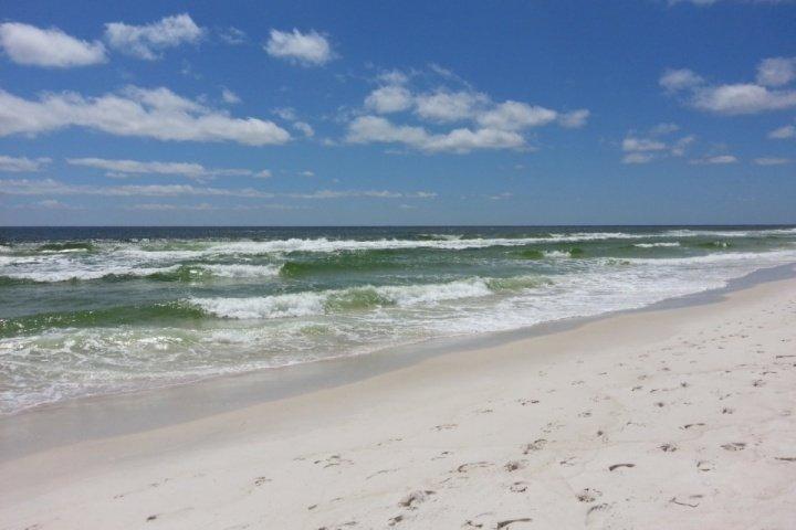 's Werelds beste stranden.