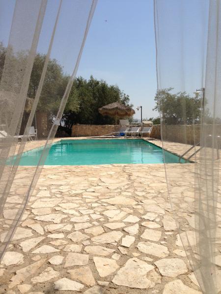 Roba Degli ulivi, vacation rental in Joppolo Giancaxio