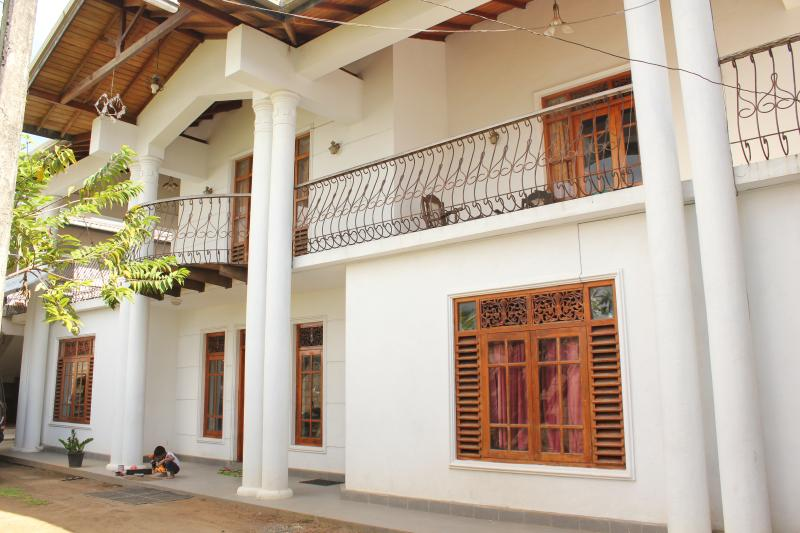 Diamond Guest House Weligama, vacation rental in Weligama