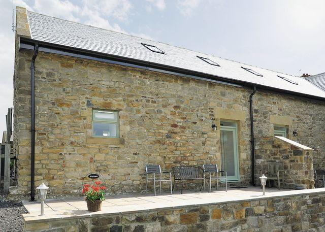 Pig Run Barn 4 Star Gold Cottage, sleeps upto 4 near Beamish, Durham & Newcastle, holiday rental in Birtley