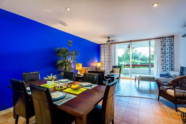 Casa Cathy (7180)—Oceanfront One-bedroom Condo in an Exclusive, vacation rental in Cozumel