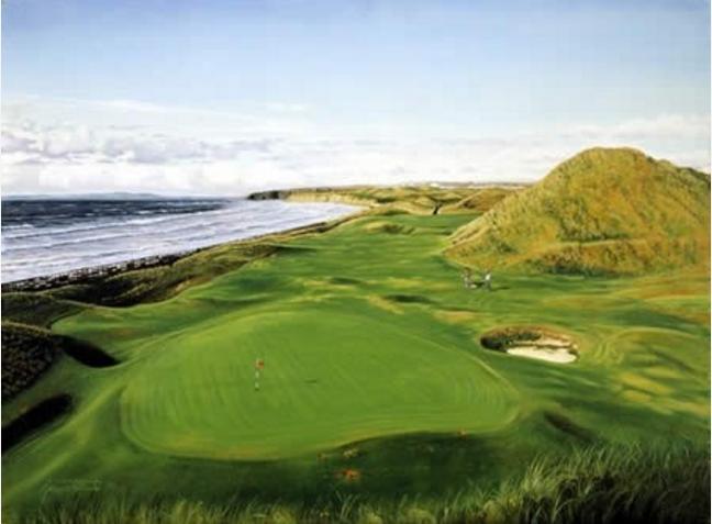 Waterville Golf