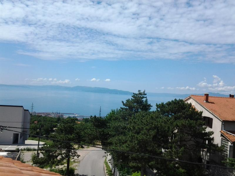 Rooms Luana, holiday rental in Cavle