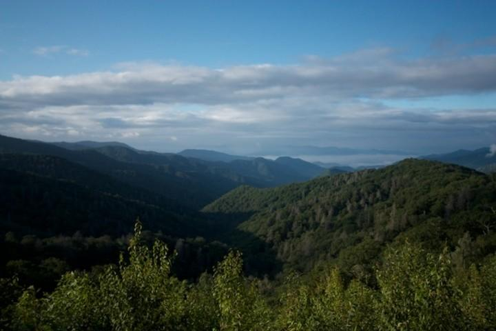 Pigeon Forge Cabin Rentals with Majestic Mountain Views