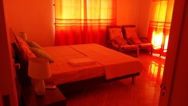Suntoo Villa, vacation rental in Chamarel