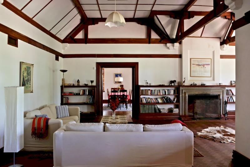 Manyika house, location de vacances à Muranga