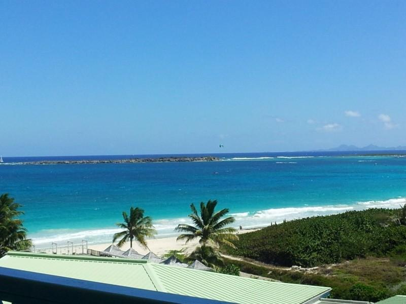 Panoramic Ocean View Condo on Orient Bay, holiday rental in Orient Bay