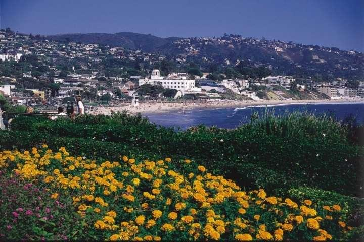 Image of Laguna Beach