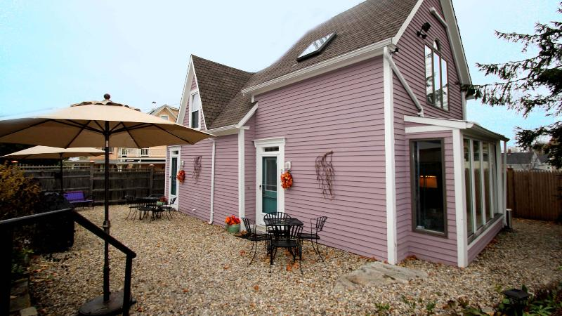 Periwinkle Cottage