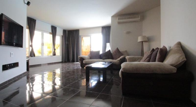 nice house in sharm, holiday rental in Nabq Bay
