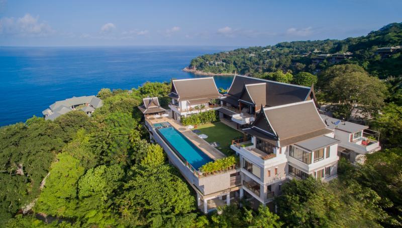 Villa Aye, alquiler de vacaciones en Kathu