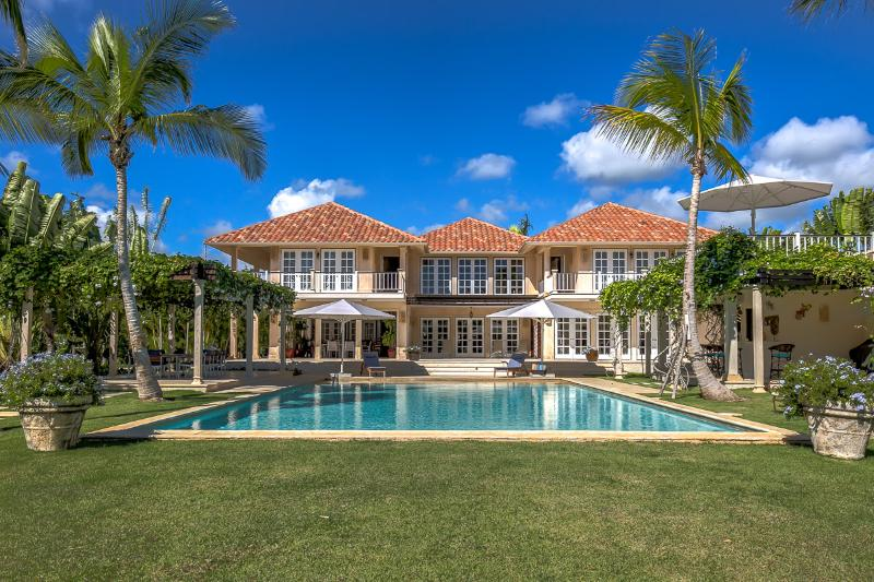 Incredible Micro Estate in the luxurious Puntacana Resort & Club, alquiler de vacaciones en Punta Cana