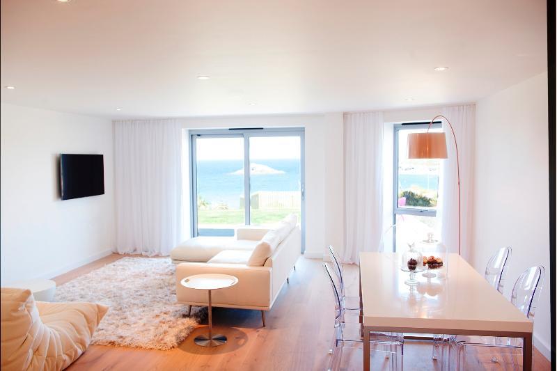 3, Crantock Bay Apartments, West Pentire, Cornwall, Ferienwohnung in Crantock