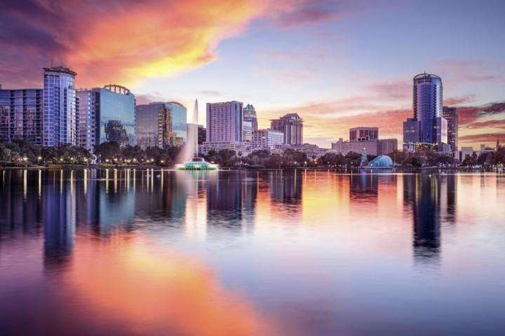 Come see why Orlando ranks as one of the top vacation destinations in the world.