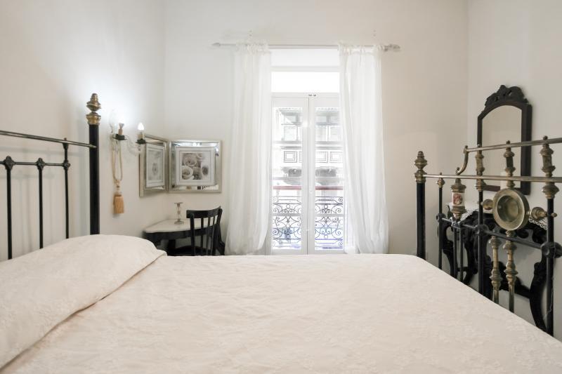 Antique Main Bedroom