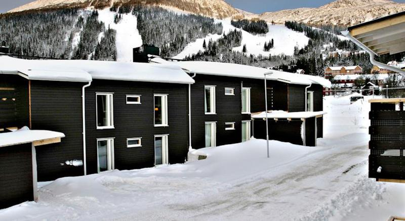 holiday club i åre