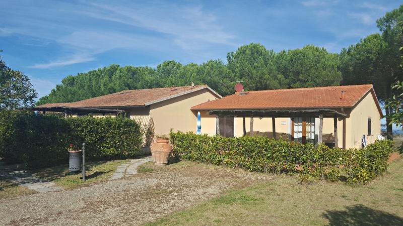 La Collinella, holiday rental in Montaione