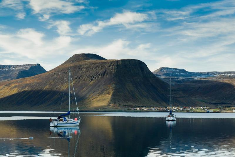 Richters house - home away from home., vacation rental in Isafjordur
