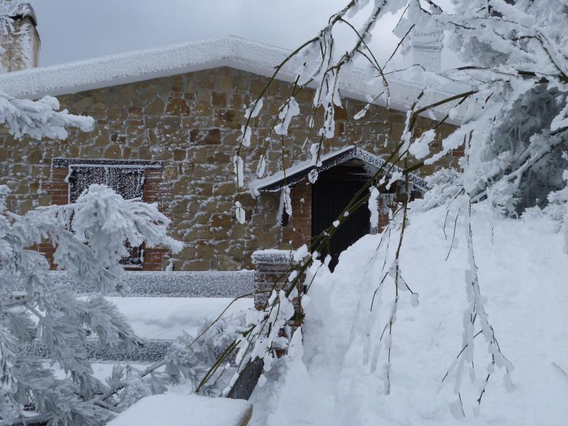 La Kumari lo scrigno sui sibillini, holiday rental in Valle E Castello