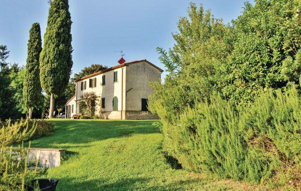 Beautiful tipical farmhouse, holiday rental in Cetona