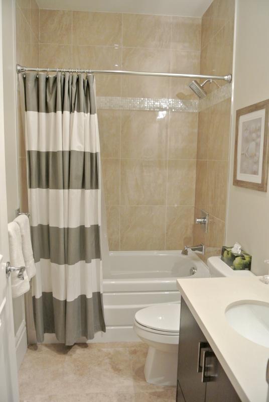 Spa como cuarto de baño