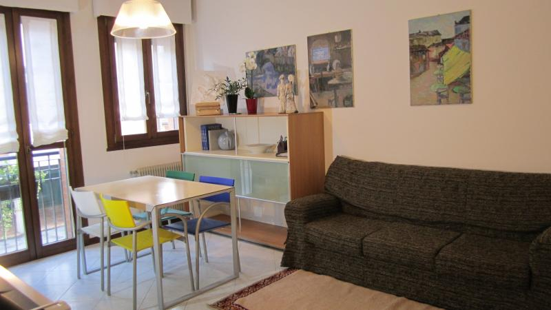 APPARTAMENTO ROSA, vacation rental in San Giorgio in Bosco
