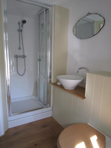 ensuite douchekamer