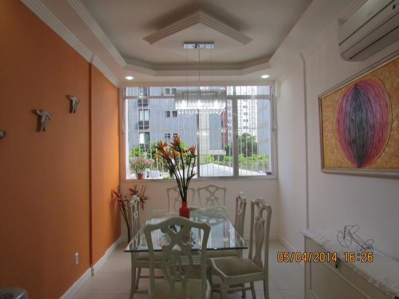 EXCELLENT APARTMENT FOR RENT IPANEMA RIO JANERIO.
