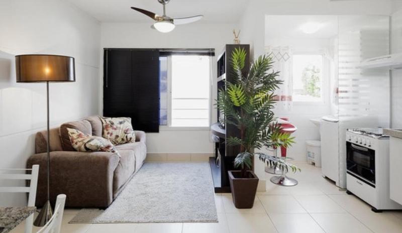 Apartamento mobiliado, aluguéis de temporada em Mato Grosso