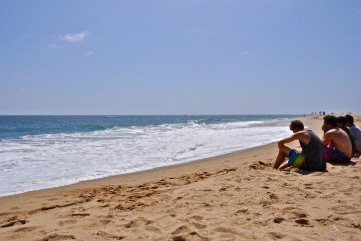 Carlsbad Ponto Beach