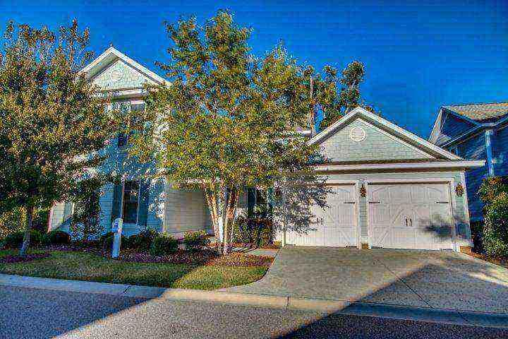 658 OLDE MILL DR