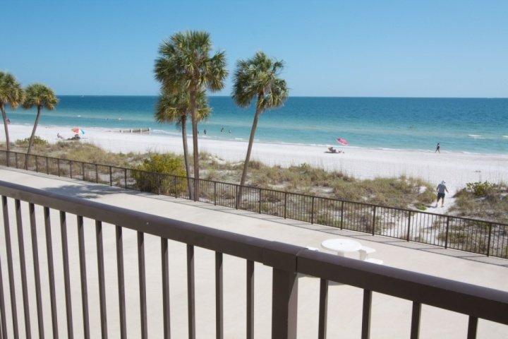 Vista desde balcón privado XL