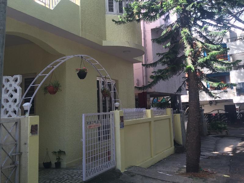 The Villa/House
