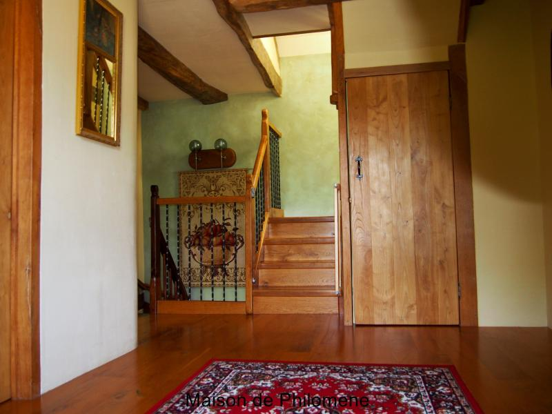 1st Floor Landing with two bedrooms seperated either side, both with en-suites.